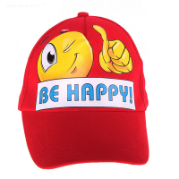 Кепка мужская Be happy